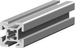 1.10.020020.43LP - aluminium Profiel 20x20 4H LP