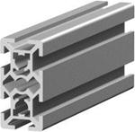 1.10.020040.64LP - aluminium Profiel 20x40 6H LP