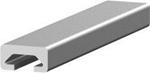 1.11.020010.14LP - aluminium Profiel 20x10 1F LP