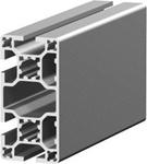 1.11.040080.44LP - aluminium Profiel 40x80 4E LP