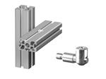 1.21.2/3S5M8/11 - Schroef parallel dwars, 20/30-M8/11