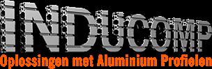 INDUCOMP - Oplossingen met Aluminium Profielen