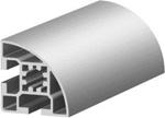 1.11.045045.21LP - Aluminium Profiel 45x45, 2E LP