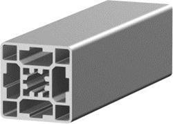 1.11.045045.03LP - Aluminium Profiel 45x45, 0E LP