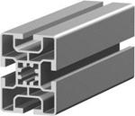 1.11.045060.44LP - Aluminium Profiel 45x60, 4E LP