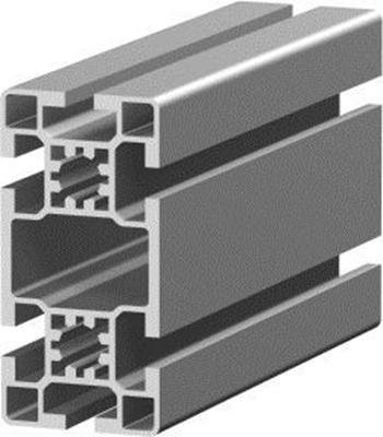 1.11.045090.64LP - Aluminium Profiel 45x90 6E LP