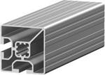 1.11.050050.22L - aluminium Profiel 50x50, 2E Eck L