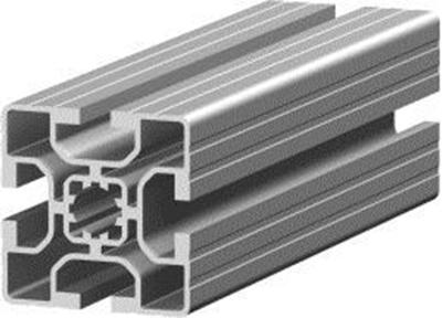 1.11.050050.43L - aluminium Profiel 50x50, 4E L