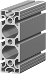 1.11.050150.85S - aluminium Profiel 50x150, 8E S