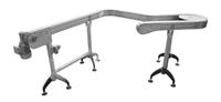 Afbeelding voor categorie Transportsysteem kunststof kettingen