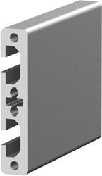 1.09.016080.24SP - aluminium Profiel 16x80, 2E SP