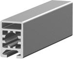 1.11.020030.14LP - aluminium Profiel 20x30 1F LP