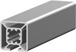 1.11.030030.13LP - aluminium Profiel 30x30 1F LP
