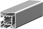 1.11.030030.22LP - aluminium Profiel 30x30 2F LP
