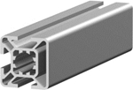 1.11.030030.33LP - aluminium Profiel 30x30 3F LP