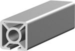 1.11.030030.13SP - aluminium Profiel 30x30 1F SP