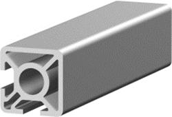 1.11.030030.22SBP - aluminium Profiel 30x30 2F SBP