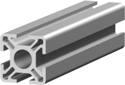 1.11.030030.43SP - aluminium Profiel 30x30 4F SP