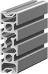 1.11.030100.65SP - aluminium Profiel 30x100, 8F SP