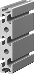 1.11.030150.84SP - aluminium Profiel 30x150, 8E SP