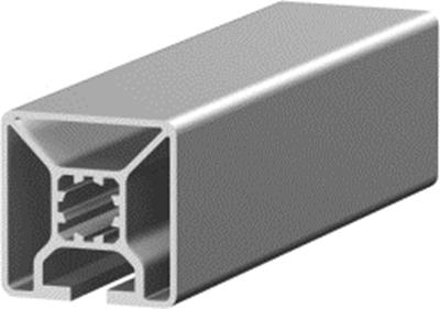 1.11.040040.13LP - aluminium Profiel 40x40 1E LP