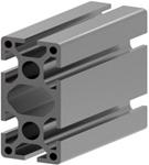 1.11.040080.64SP - aluminium Profiel 40x80 6E SP