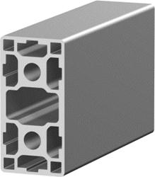 1.11.045090.04SP - Aluminium Profiel 45x90 0E SP