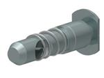 1.21.A1F42 - Anker Standaard F 90° Vierkant