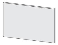 Afbeelding voor categorie Polycarbonaat / Lexaan