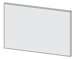 1.87.041.00 - Polycarbonaat 4mm transparant plaatmateriaal