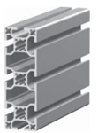 1.11.040120.84LP - aluminium Profiel 40x120, 8E LP