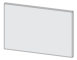 1.87.081.00 - Polycarbonaat 8mm transparant plaatmateriaal