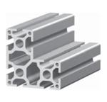 1.11.080080.87SP - Aluminium Profiel 80x80 8E Hoek SP