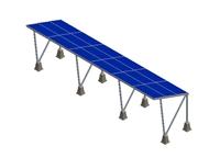 Afbeelding voor categorie Solar systemen